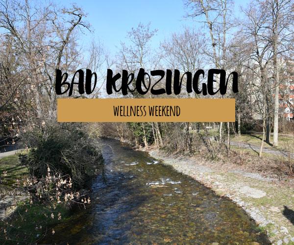 Wellnessen in Bad Krozingen