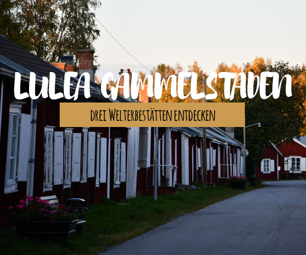 Luleå Gammelstaden