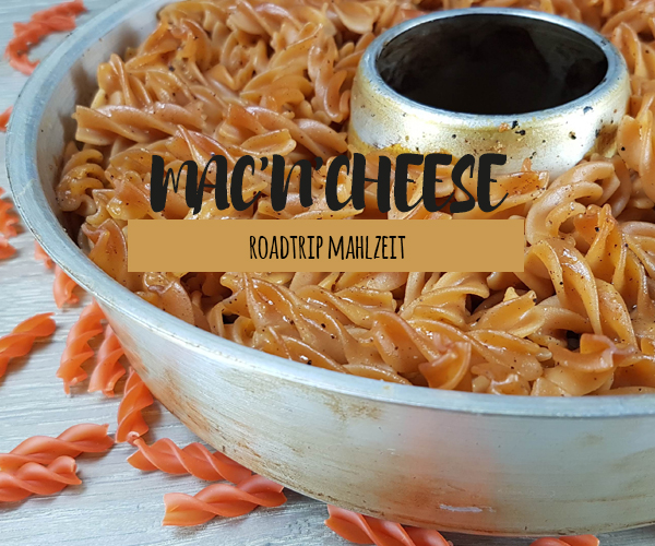Mac'n'Cheese aus dem OMNIA