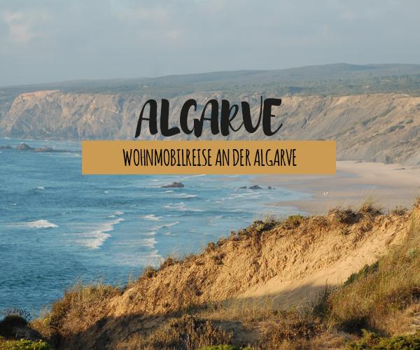 Die Algarve: Ein verstecktes Juwel an der Küste von Portugal
