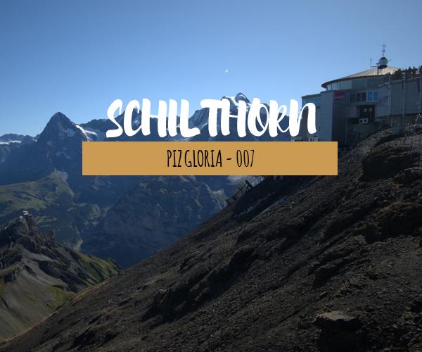 Schilthorn – Mit dem Wohnmobil zum Stechelberg Parkplatz