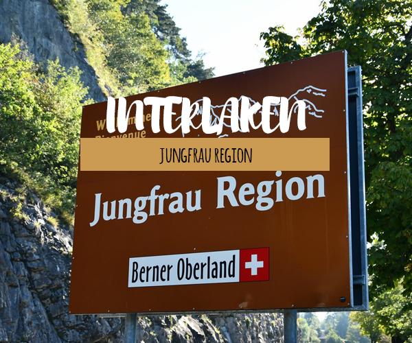 Interlaken Ausflugsziele: 9 Tipps für einen tollen Tagesausflug