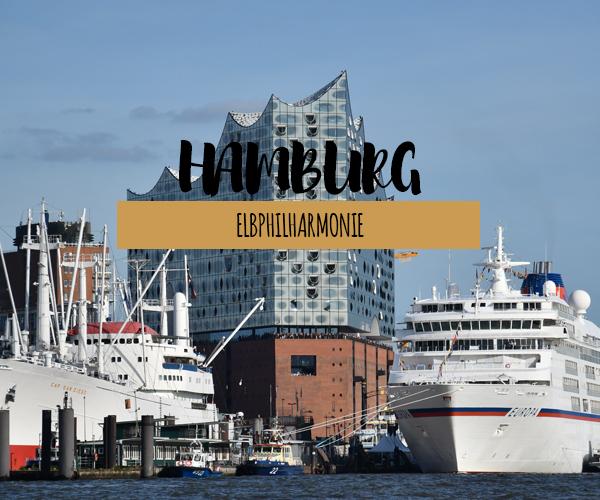 Top Sehenswürdigkeiten Hamburg