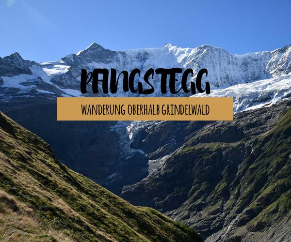 Pfingstegg von Grindelwald aus