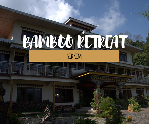 Bamboo Retreat Hotel