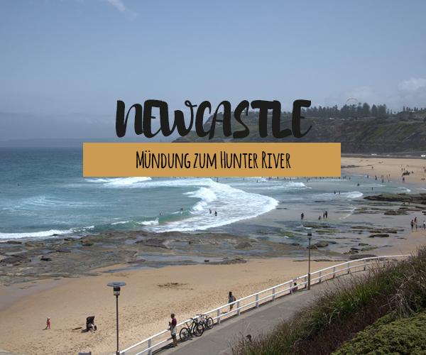 Die besten Dinge, die du in Newcastle Australien, tun kannst