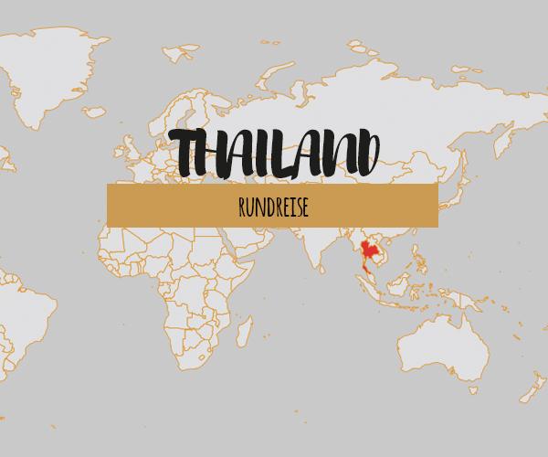 Thailand Rundreise: Die schönsten Sehenswürdigkeiten unserer Reise in Thailand